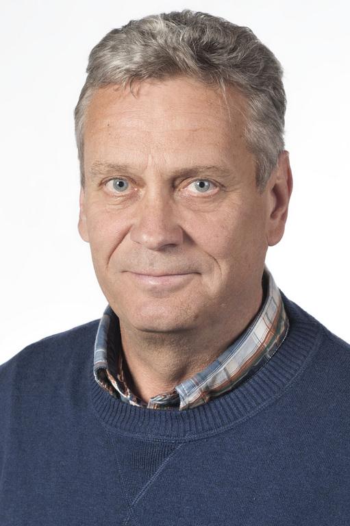Leif Lampenius