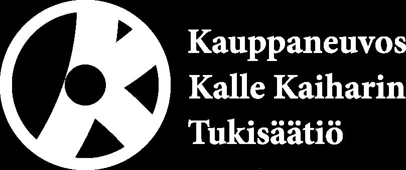 Kauppaneuvos Kalle Kaihari Tukisäätiö - Urheilugaala