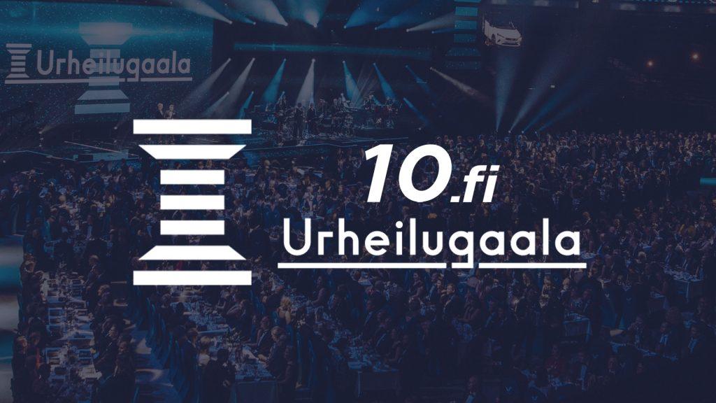 Suomen Urheilugaala 2021 Ehdokkaat Ja Voittajat